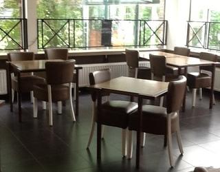 Eetcafé De Groene Wandeling  - Sfeerbeelden