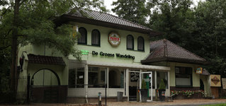 Brasserie De Groene Wandeling - Fotogalerij