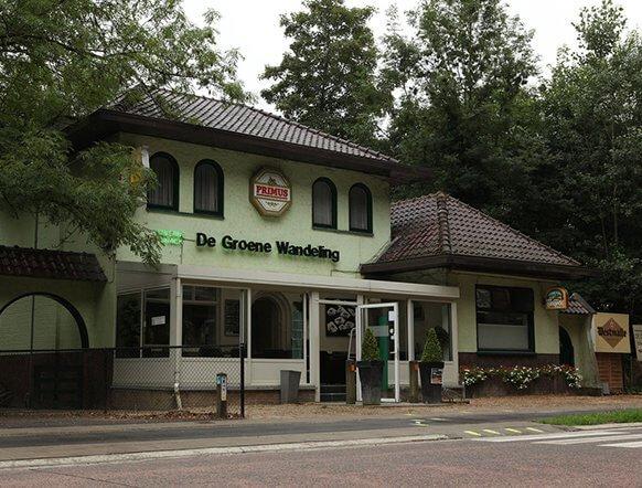 Brasserie De Groene Wandeling